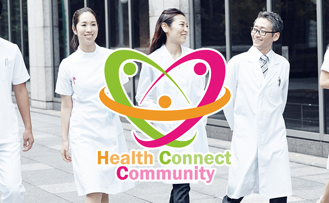Health Connect Community